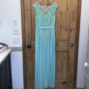 David's Bridal Dress- Brand new